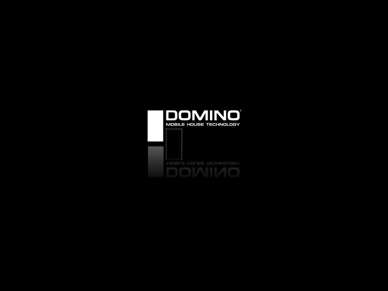 DOMINO mobile house technology